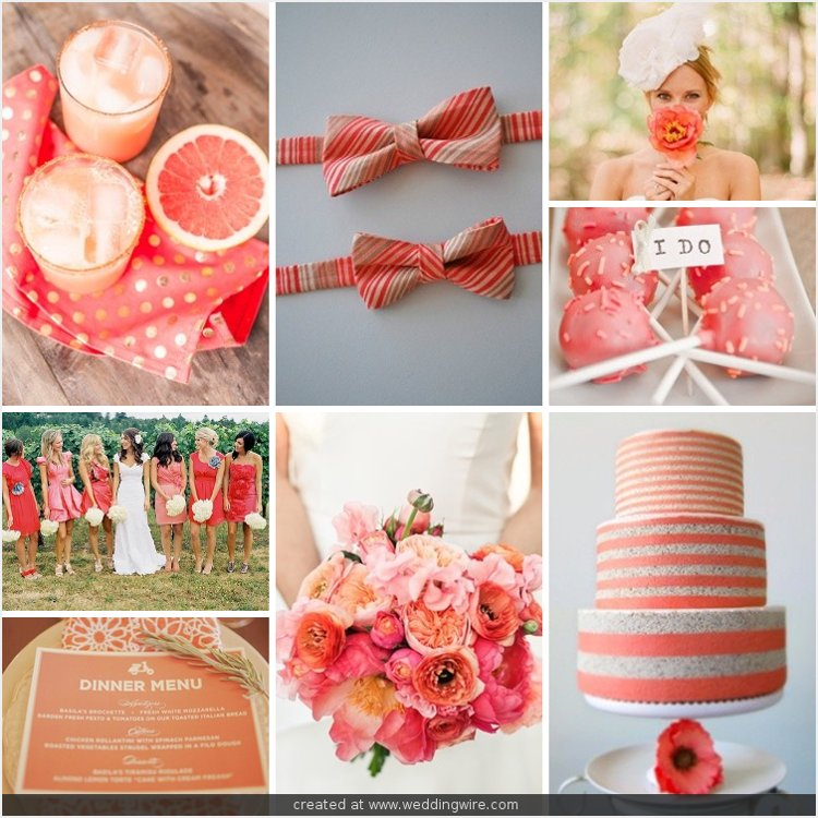 Paint Your Day: Coral